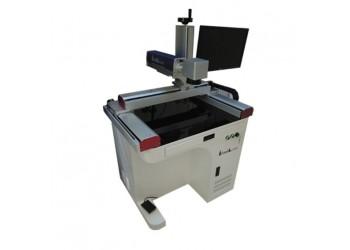 CNC TİP (XY) FİBER LAZER MARKALAMA MAKİNESİ